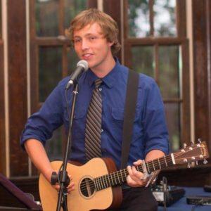 Guest Musician, Daniel Starks