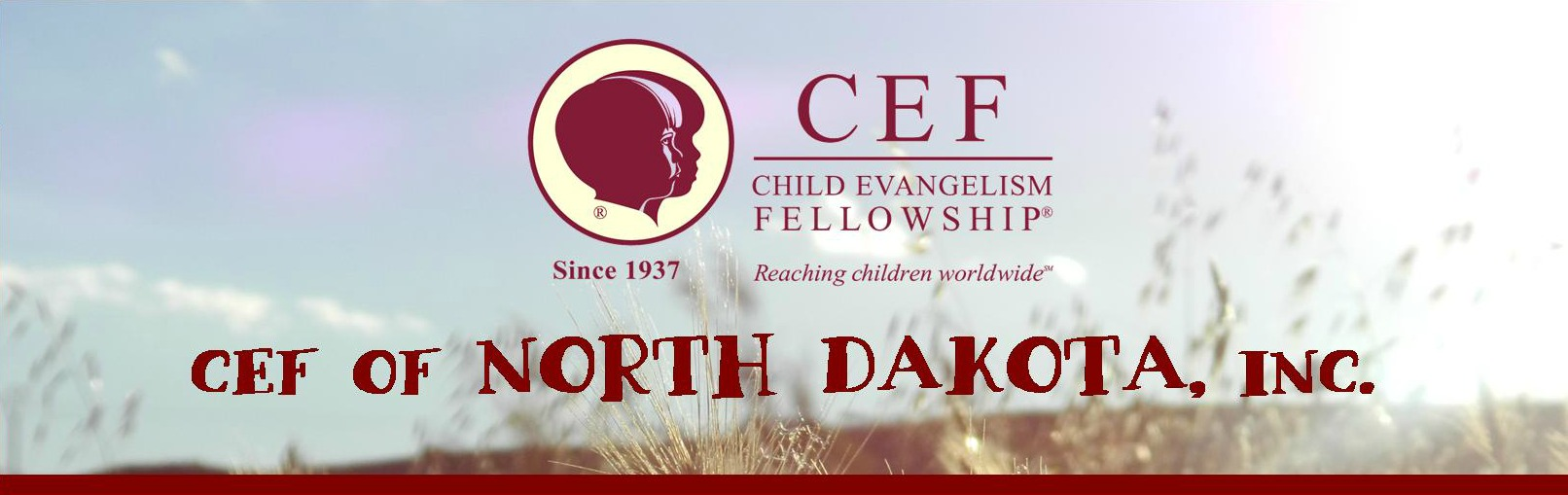 CEF of North Dakota