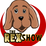 The Rex Show Logo