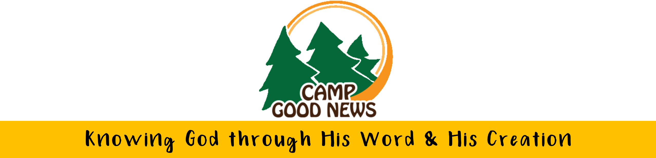 Knowing God through His Word & His Creation