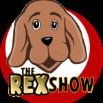 The Rex Show Logo